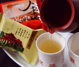 特級 阿里山茶 25g
