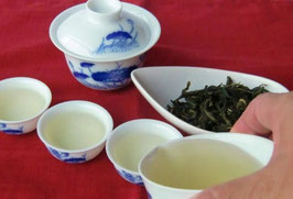 文山包種茶  3g