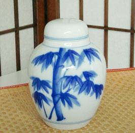【台湾茶・中国茶専用 茶壷/茶筒/茶缶(中)】579