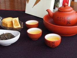 特級 茉莉花茶(ジャスミン茶) 300g