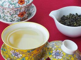 特級 阿里山高山金萱茶 145g
