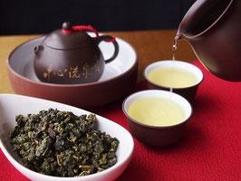 特級 四季春茶 25g