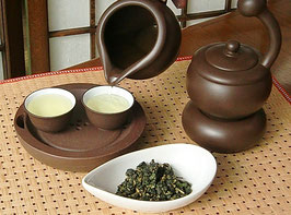 特級 梨山茶 25g