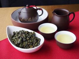 特級 四季春茶 150g