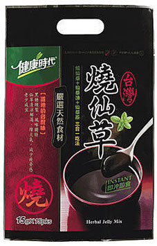 焼仙草(粉)    15g×15包