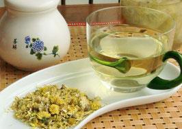 菊花茶 ティーパック 7包 有機栽培菊の花100%