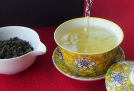 特級 阿里山高山金萱茶 300g