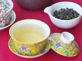 特級 阿里山高山金萱茶 25g