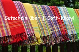Soft-Kikoy-Gutschein