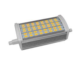 LED R7s Stab 118mm 10W, Neutralweiss