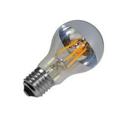E27 LED Kopfspiegel A60 8W