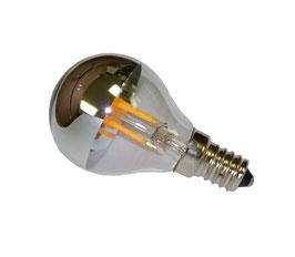 E14 LED Kopfspiegel P45 4W