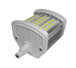 LED R7s Stab 78mm 8W, Tageslichtweiss