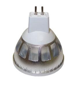 LED GU5.3 Spot MR16 (12V) 5W, Tageslichtweiss 10°