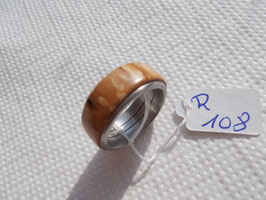 Ring vom Loipersbacher Apfelbaum