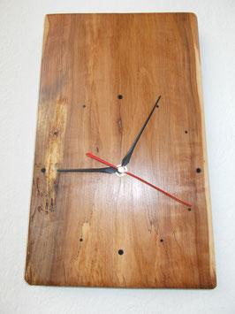 Apfelbaum-Uhr