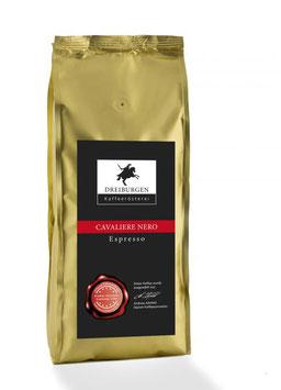 Espresso - Cavaliere Nero