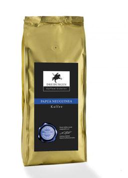 Kaffee Papua Neuguinea