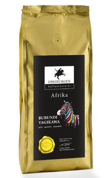 Kaffee Burundi Yagikawa