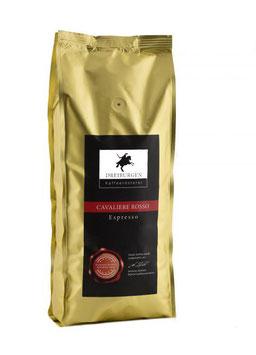 Espresso - Cavaliere Rosso