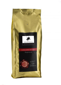 Espresso - Cavaliere Rustica