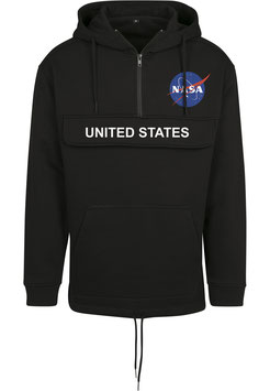NASA Definition Pull Over Hoody