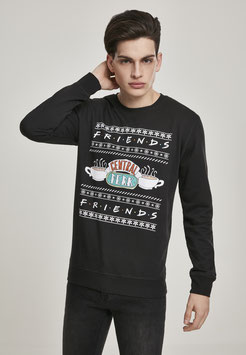 Friends Central Perk Christmas Crewneck