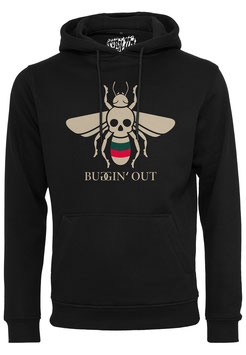 Buggin' Out Hoody