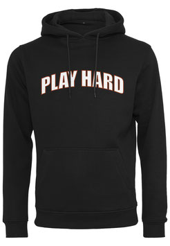 Play Hard Hoody