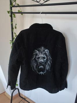 Handmade Lion