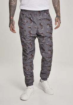 Camo Track Pants darkdesert