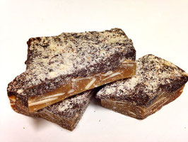 Almond Toffee Bark