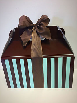 Robin Egg Blue Package