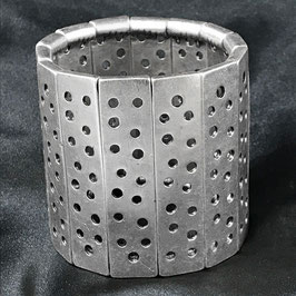 Bracelet PERFORATION Bestellnummer 2007