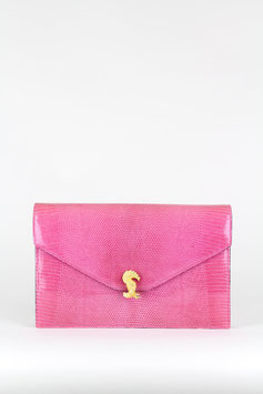 ASPREY Clutch / Shoulder Bag