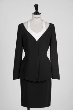 THIERRY MUGLER Suit