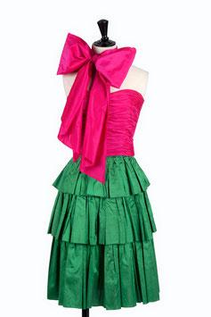 KAMAL Bustier, Skirt & Wrap