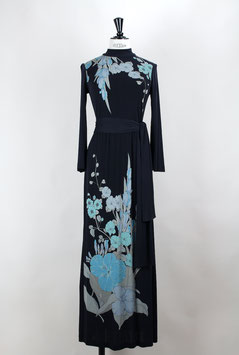 LEONARD PARIS Maxi Dress