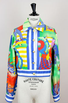 GIANNI VERSACE Jacket