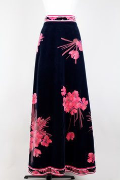 LEONARD PARIS Maxi Skirt