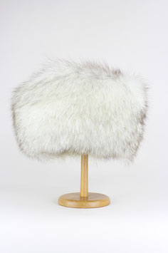 TURKISTUKKU Arctic Fox Hat
