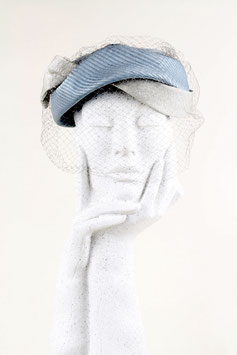 MADY MAUVAN Cocktail Hat