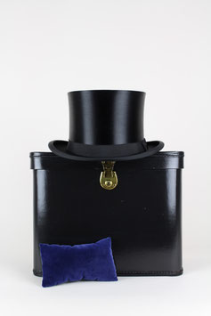 MERTES Collapsible Top Hat
