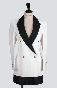 CLAUDE MONTANA Suit