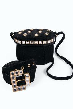 MONDI Bag & Belt Set
