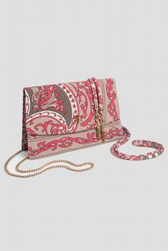 EMILIO PUCCI Bag & Belt