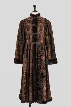 YVES SAINT LAURENT Coat