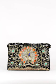 Zardozi Embroidery Bag
