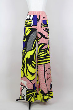 MOSCHINO Pop Art Trousers