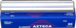 ALUMINIO 100 MTS AZTECA